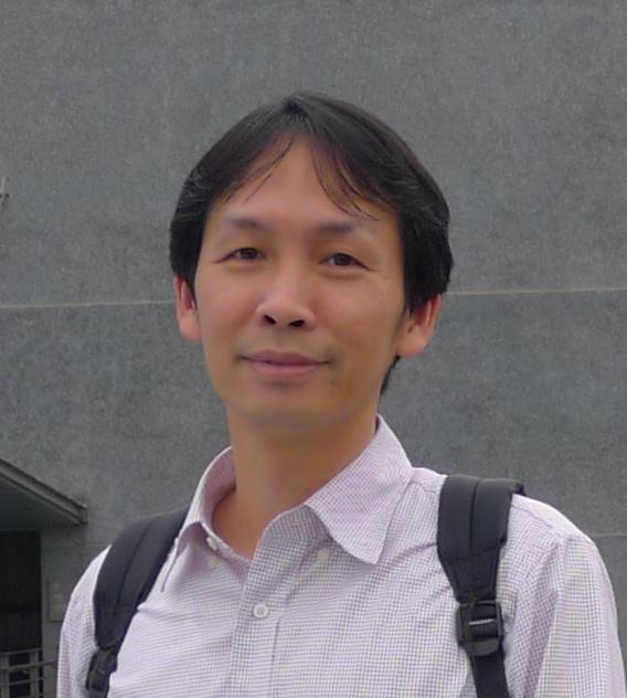 [獲獎] 恭喜林宗賢教授榮獲103學年度教學優良獎